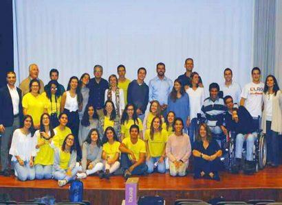 Évora Talks congregou meio milhar de participantes