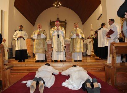 As vocações sacerdotais em destaque no Ser Igreja – Programa já disponível