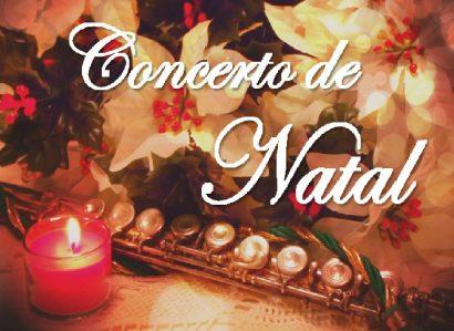 Dia 10 de Dezembro: Concerto de Natal  da AIS Évora