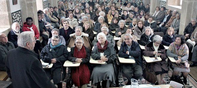 Jornada Diocesana  do Apostolado da Oração congregou mais de uma centena