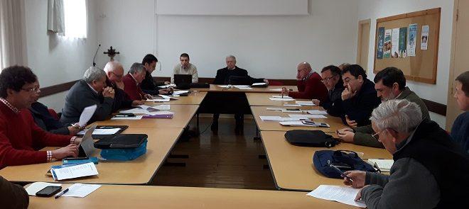 """Conselho Presbiteral da Arquidiocese debateu Exortação """"Amoris Laetitia"""""""