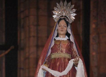 23 de Março: Procissão de Penitência das 7 Dores de Nossa Senhora em Elvas