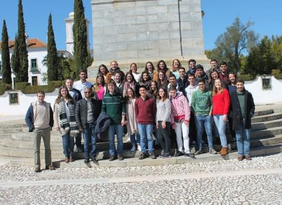 Convívio Fraterno 1355 realizou-se em Vila Viçosa