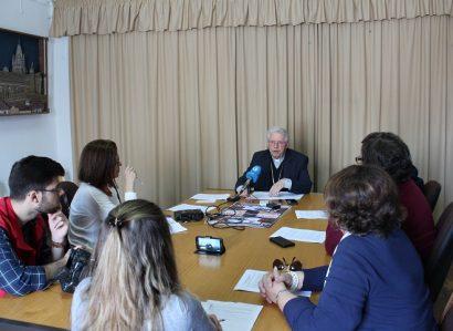 13 de Maio: Arcebispo de Évora faz reflexão no âmbito do DIA MUNDIAL DAS COMUNICAÇÕES SOCIAIS