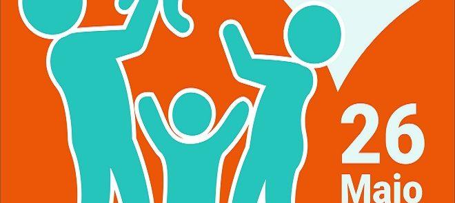 26 de Maio: Peregrinação das Famílias da Arquidiocese de Évora ao Solar da Padroeira
