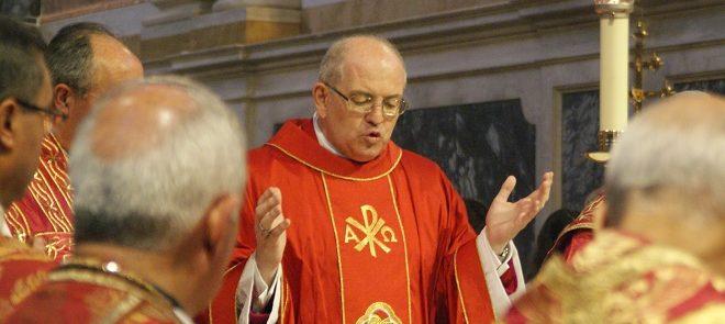 D. Francisco Senra Coelho nomeado Arcebispo de Évora