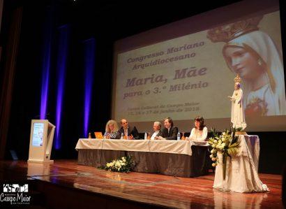 Congresso mariano realizou-se em Campo Maior