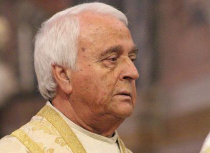 Bodas de Ouro  de ordenação sacerdotal  do cónego Fernando Afonso