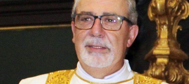 Évora: Novo Ecónomo Diocesano já tomou posse