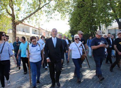 Presidente da República cumprimenta novo Arcebispo de Évora
