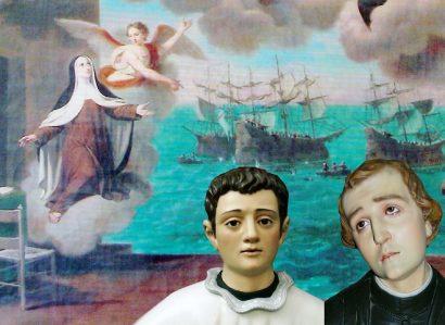 14 a 17 de Julho em Elvas: Festa dos Beatos Álvaro Mendes  e Aleixo Delgado