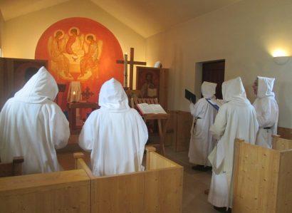 Monjas de Belém: Profissão perpétua  da Irmã Rayati