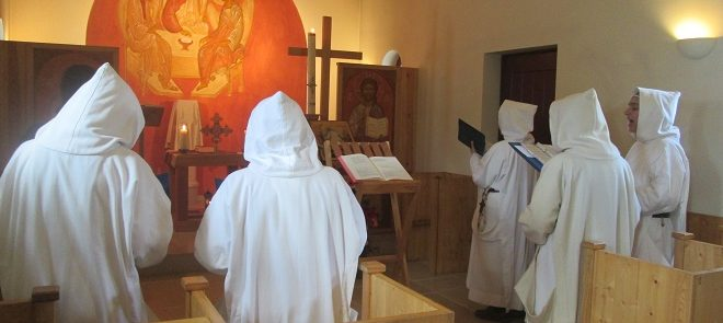 Família Monástica de Belém celebra 70.º aniversário