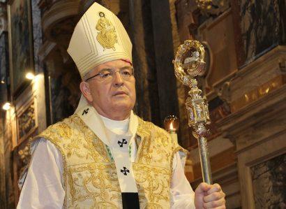 18 a 22 de Maio'19: Agenda Pastoral do Arcebispo de Évora