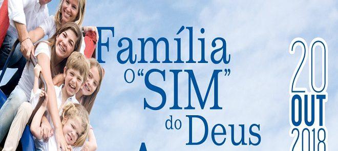 Pastoral Familiar: Jornada  Nacional em Fátima (inscrições já abertas)