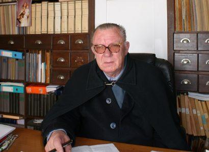 D. José Alves apresenta livro dedicado ao cónego Donaciano, em Campo Maior