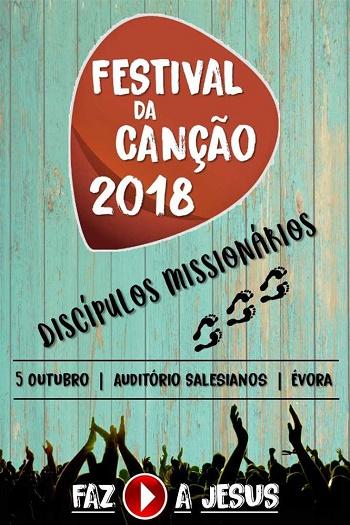 Festival da Canção 2018