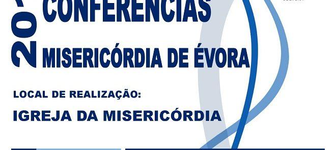 """20 de Setembro: Conferência """"As Obras de Misericórdia, História e Interpretação Contemporânea"""""""