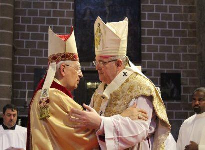 A Tomada de Posse do novo Arcebispo de Évora  no Ser Igreja – Programa já disponível