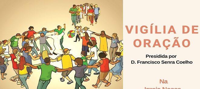 18 de Outubro: Dia Mundial das Missões será celebrado em Évora com uma Vigília de Oração, presidida por D. Francisco José Senra Coelho