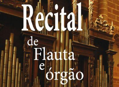 14 de Outubro:  Concerto de Outono na Sé de Évora