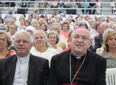 5 de Outubro: Dia da Igreja Diocesana realiza-se em Évora