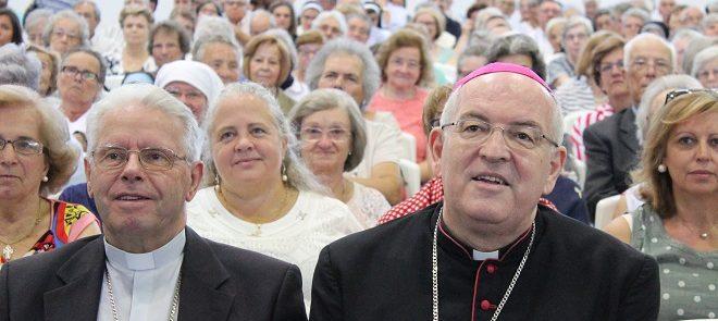 O Dia da Igreja Diocesana em destaque no Ser Igreja deste dia 12 de Outubro