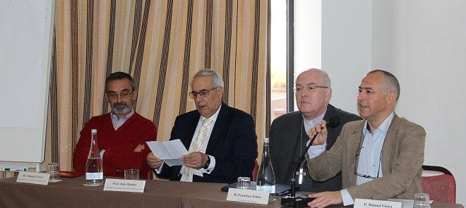 Jornadas Diocesanas da Pastoral da Saúde realizaram-se em Évora