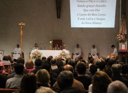 Arquidiocese de Évora celebrou Dia Mundial das Missões com Vigília de Oração