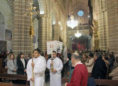24 de Novembro: Encontro do Arcebispo com os  Movimentos Eclesiais