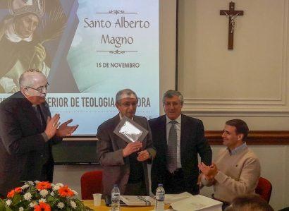 15 de Novembro: Instituto Superior de Teologia de Évora em festa