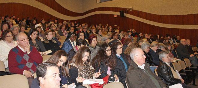 9 de Fevereiro: Departamento de Liturgia promove Formação para Novos Ministérios Extraordinários