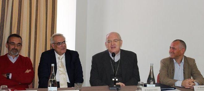 Pastoral da Saúde e EMRC em destaque no Ser Igreja – PROGRAMA JÁ DISPONÍVEL