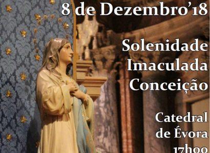 Celebração da Imaculada Conceição em destaque no Ser Igreja – PROGRAMA JÁ DISPONÍVEL
