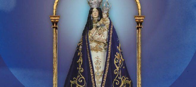 MCC: Imagem Peregrina de N.ª Sr.ª da Conceição nas Paróquias da cidade de Évora