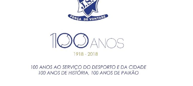 Bênção Apostólica do Papa para o Juventude Sport Clube de Évora por ocasião do centenário