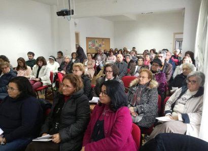 1 de Dezembro: Assembleia Diocesana do Movimento da Mensagem de Fátima