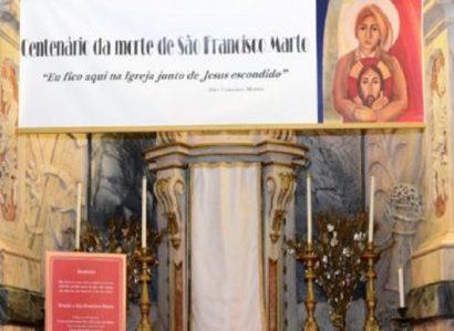 Évora: Serviço Arquidiocesano da Mensagem de Fátima assinala centenário da morte de São Francisco Marto