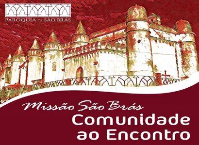Missão São Brás decorre na cidade de Évora