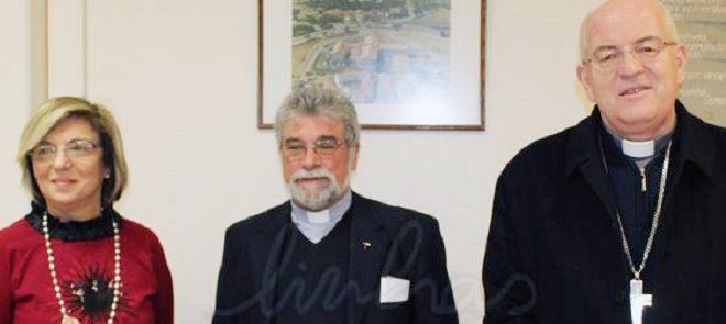 Arcebispo de Évora deixa mensagem de alento aos doentes do Hospital de Elvas
