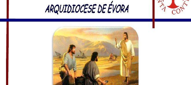 16 e 17 de Março: Mini-Cursilho para Casais realiza-se em Évora