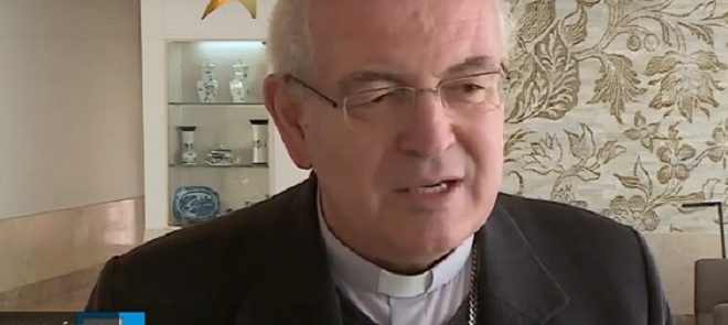 JMJ 2022: Bispos do sul prontos para colaborar em «grande evento»