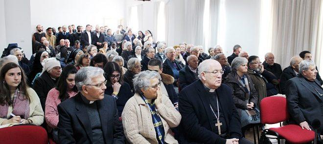 Dia do Consagrado e Festa do Seminário Maior congregam duas centenas