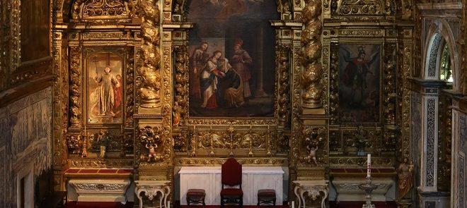16 de Fevereiro: Festa Solene de Reabertura ao Culto da Igreja Misericórdia de Évora