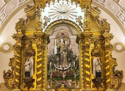 Festa do Seminário Maior: Homilia do Arcebispo de Évora