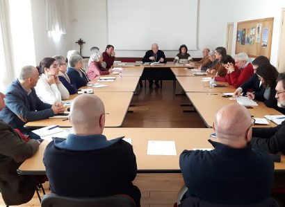 Conselho Pastoral  e Conselho Presbiteral com novas datas