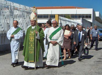 Arcebispo de Évora agradece Dom da Vida de D. Maurílio de Gouveia