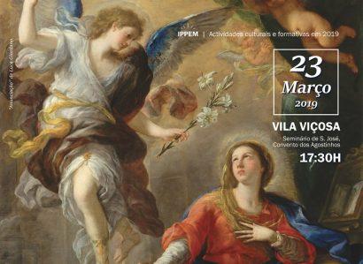 Cancelado evento sobre o Aniversário da Proclamação de Nª Srª da Conceição como Padroeira de Portugal
