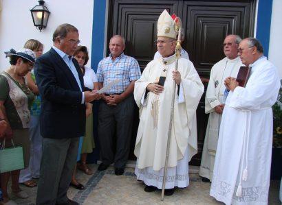 D. Maurílio de Gouveia: 27 anos à frente da Arquidiocese de Évora