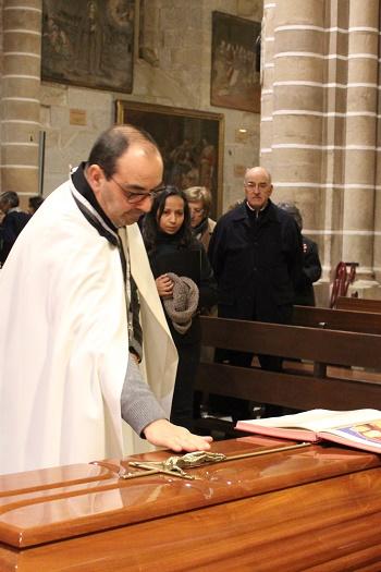 Exéquias de D. Maurílio: Álbum fotográfico da celebração de Eucaristia
